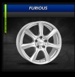 COM4WHEELS - FURIOUS